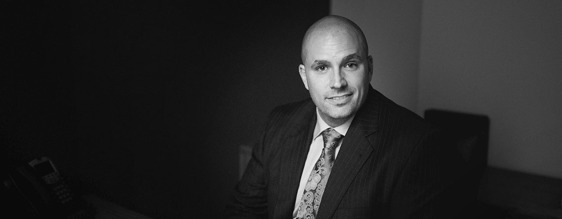 Rob Evans Joins Family Law Division